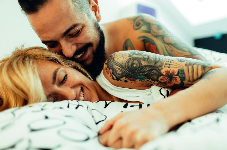 Pussy boyfriend takes long to orgasm