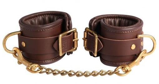 anklecuffs